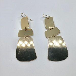 Dif. Shape Earrings